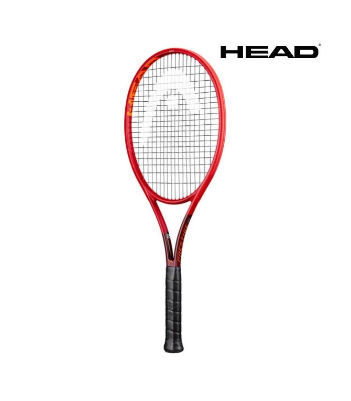 RAQUETA HEAD GRAPHENE 360+ PRESTIGE MP (320 GR)
