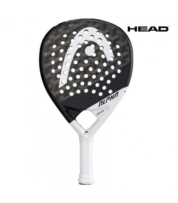HEAD GRAPHENE 360+ ALPHA MOTION